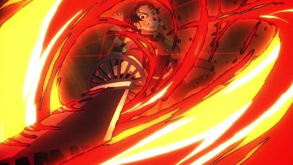 【鬼滅の刃】アニメは何巻まで放送された?続きはどこから?