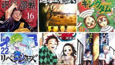 【2021年最新版】漫画が無料で読み放題のサイト・サービスおすすめ10選!
